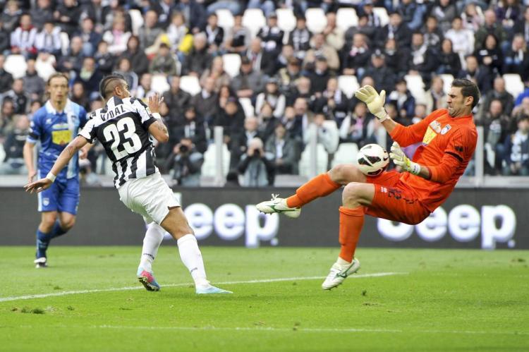Juventus vs. Pescara